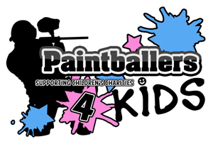 Paintballers 4 Kids